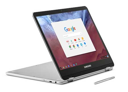 Bets Chromebook with Long battery life