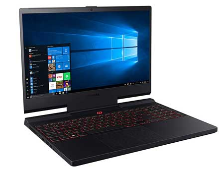 Top Best Samsung Gaming Laptop Recommendation