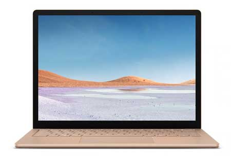 Surface-Laptop-3-15-inch for editing videos and photos