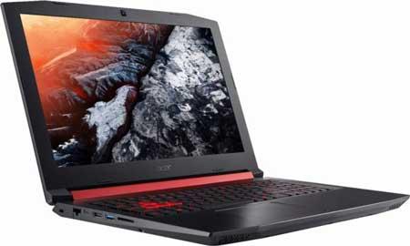 Acer-Nitro-5-Laptop with good design
