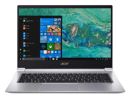 Acer-Swift-3-SF314-55G-78U1-Laptop recommended for school and work