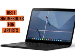 Top Best Chromebook for Artists recommendations