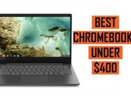 Top Best Chromebooks Under $400 Dollars Recommendations