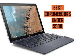 Latest Best Chromebooks Under $500 Dollars recommendations