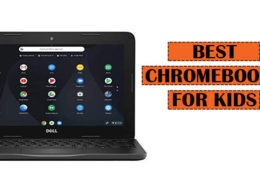 Top Best Chromebook Recommendations for Kids