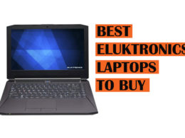 Recommended Best-Eluktronics-Laptops-to-Buy