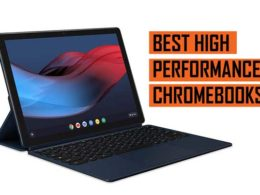 Top Best Chromebooks with Good Performance recommendations