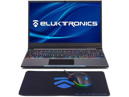 Eluktronics-MECH-15-G2Rx Business Laptop