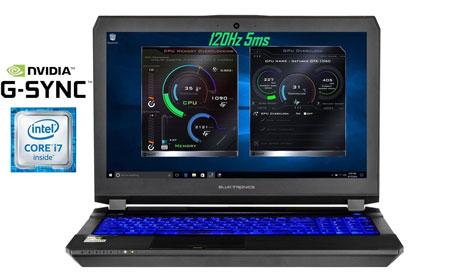 Eluktronics-Pro-X-P650HP6-G Gaming Laptop