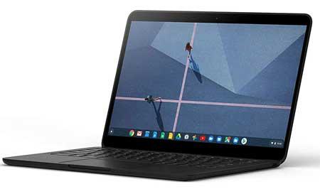 Best Google Chromebook with Large storage capacity