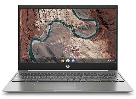HP-Chromebook-15-Inch-Laptop With Quality display