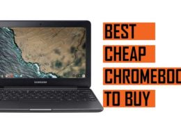 Best Affordable Chromebook Laptop Recommendations
