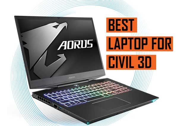 Top Best Civil 3D Laptop Recommendations