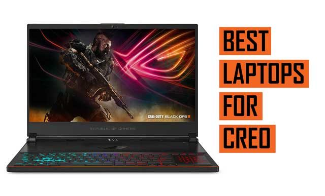 Latest Top Creo Laptop Recommendations