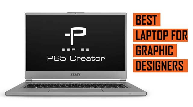 Top Best Laptop Recommendation for Graphic Design