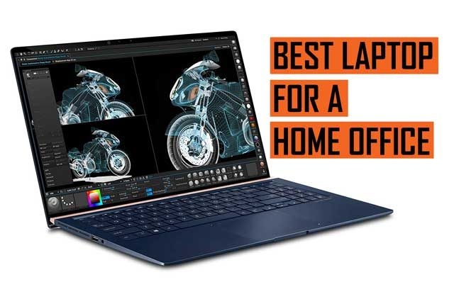 Top Latest Laptop recommendation for Home Office Use