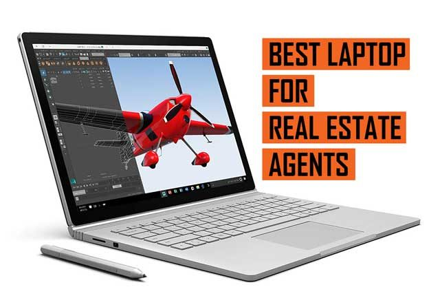Top Best Latest Laptop for Real Estate Agents Recommendations