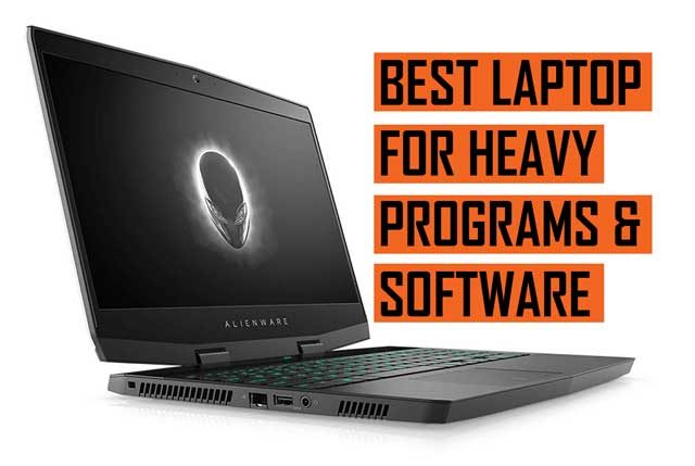 Best Laptop For Heavy Software Programs 2020 Buying Guide Laptops Tablets Mobile Phones Pcs Specs Reviews Prices Of Electronic