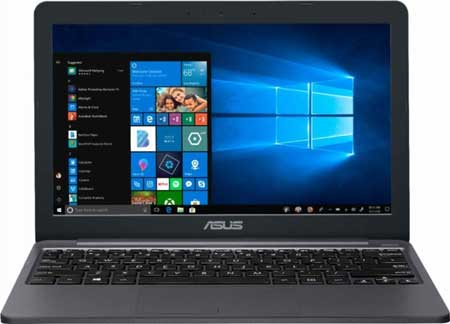 Best Asus Laptop under $200 with Long battery life