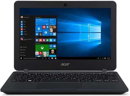 Lightweight Acer laptop that costs less than $200