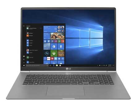 LG-gram-Thin-and-Light-Laptop---17-inch-IPS-Display,-Intel-8th-Gen-Core-i7,-16GB-RAM,-512GB-SSD