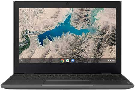 Latest Best Lenovo Laptop under $200 with long battery life and quality display
