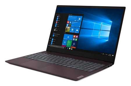 Lenovo-Ideapad-S340-Laptop,-15-HD-Narrow-Bezel-Screen,-Intel-Core-i3-8145U-Processor--8GB-DDR4-RAM,-128GB-PCIe-NVMe-M2-SSD