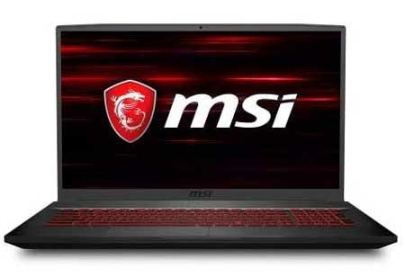 MSI-GF75-17-inch-Gaming-Laptop-Intel-Core-i7-9750H-8GB-RAM-256GB-SSD-120Hz-GTX-1050-Ti