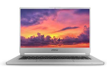 MSI-P65-Creator-1084-15-inch-4K-UHD-Display,-Ultra-Thin-and-Light,-RTX-Studio-Laptop,-Intel-Core-i7-9750H,-GeForce-RTX-2060,-32GB-DDR4,-1TB-Teton-Glacier-SSD