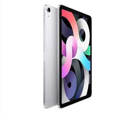 Apple-iPad-Air-(10-inch,-Wi-Fi-+-Cellular,-256GB)---Silver-(Latest-Model,-4th-Generation)