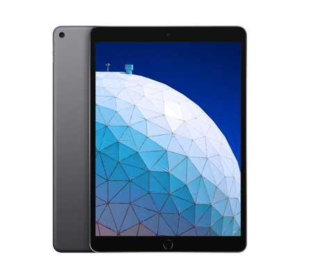 Apple-iPad-Air-10-inch-inch-(3rd-Gen)-Tablet-A2152-(Wi-Fi-Only)---64GB