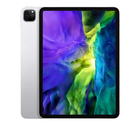 Apple-iPad-Pro-(11-inch,-Wi-Fi,-1TB)---Silver-(2nd-Generation)