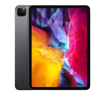 Apple-iPad-Pro-(11-inch,-Wi-Fi-+-Cellular,-256GB)---Space-Gray-(2nd-Generation)