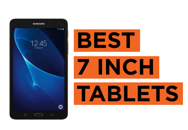 Latest Top Best 7 inch Tablets Recommendations