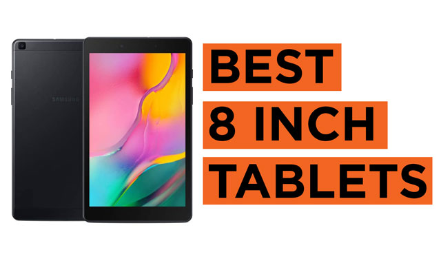 Latest Best 8 inch Tablets Recommendations