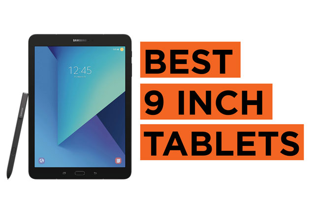 Latest Best 9 inch Tablets Recommendations to Buy