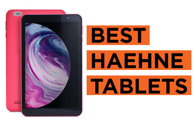 Top Latest Haehne Tablets Price List