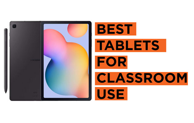 Best Tablet Recommendation for Classroom Use