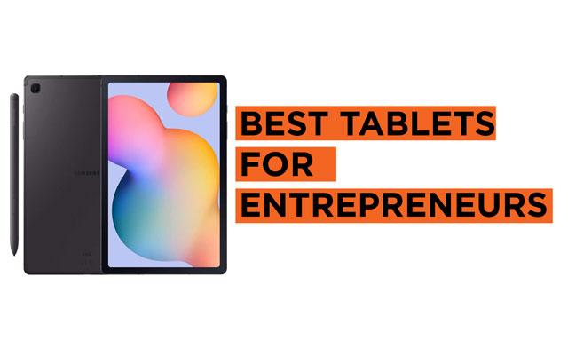 Best-Tablets-for-Entrepreneurs