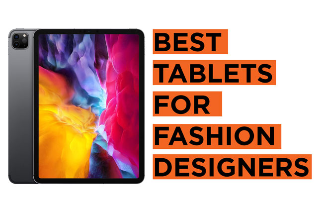 Latest Top Laptops for Fashion Designers