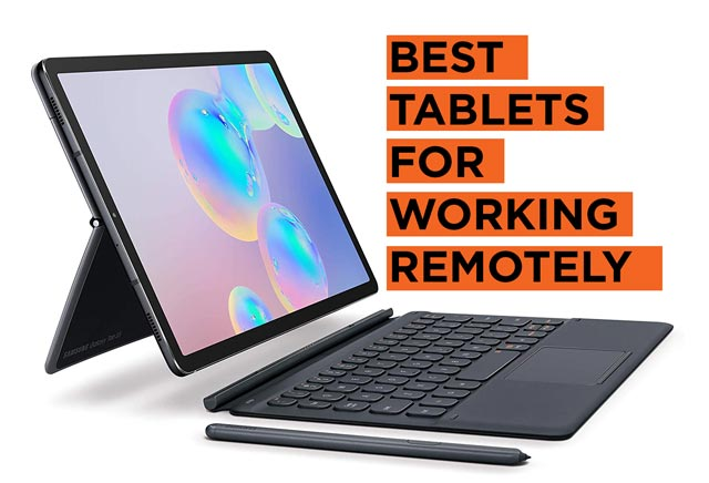 Best-Tablets-for-Working-Remotely