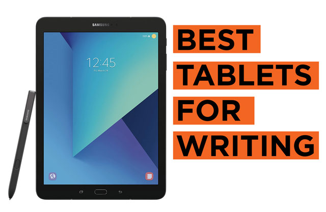 Latest Top Tablet Recommendations for Writing Notes