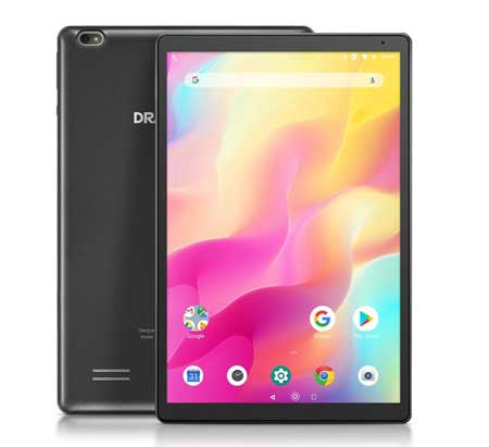Dragon-Touch-Notepad-Y80-8-inch-Tablet,-2GB-RAM-32GB-Storage,-Android-9-Pie-Android-Tablet,-Quad-Core