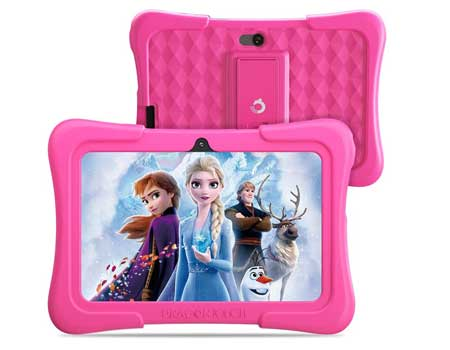 Dragon-Touch-Y88X-Pro-7-inch-Kids-Tablets,-2GB-RAM-16GB-ROM,-Android-9-Tablet