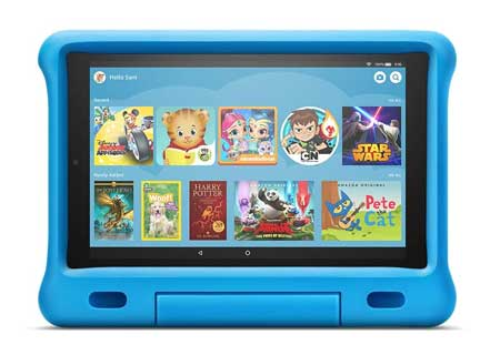 Fire-HD-10-Kids-Edition-Tablet-–-10-inches-1080p-full-HD-display,-32-GB,-Blue-Kid-Proof-Case