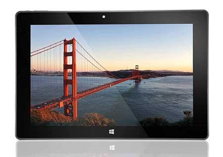 Fusion5-Ultra-Slim-Windows-Tablet-PC--(4GB-RAM,-128GB-Storage,-USB-3
