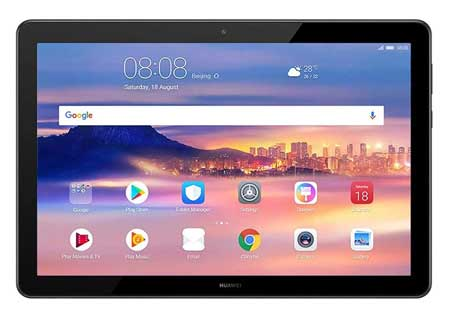 HUAWEI-MediaPad-T5-4GB+64GB-10-inch-Tablet-PC-1080p-Full-HD-Vivid-Display,-Octa-Core-Dual-Speakers-5100-mAh-Kirin-659-Chipset