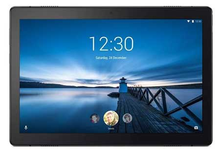 Lenovo-Smart-Tab-P10-10-inches-Alexa-Enabled-Android-Smart-Device-Tablet,-Octa-Core-Processor,-18GHz,-32GB