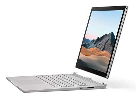 Microsoft-Surface-Book-3---13-inch-Touch-Screen---10th-Gen-Intel-Core-i7---32GB-Memory---1TB-SSD
