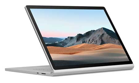 Microsoft-Surface-Book-3---15-inch-Touch-Screen---10th-Gen-Intel-Core-i7---16GB-Memory---256GB-SSD